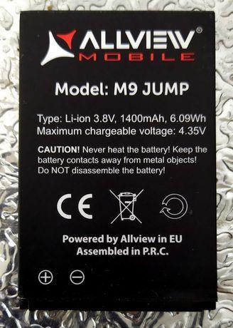 Acumulator Original ALLVIEW M9 JUMP
