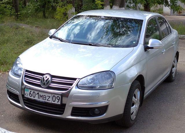 Продаю Volkswagen Jetta