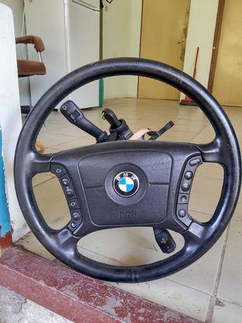 Волан и аксесоари за BMW