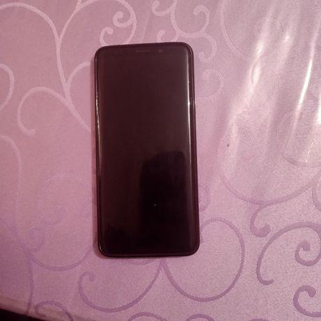 SAMSUNG S9+ черный