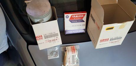 Kit Piston 68.25 mm, Yamaha YZ 250, Yamaha WR 250, 1988-