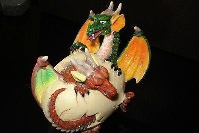 Colectie Mystical Dragons