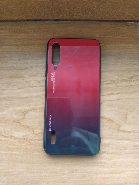 Husa sticla degrade Xiaomi mi a3
