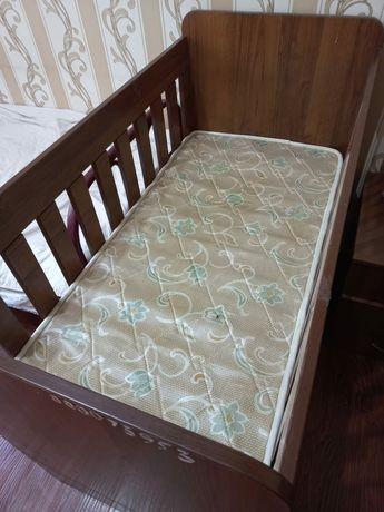 Манеж детский, детская кроватка