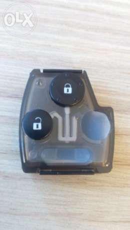 Кутийка ключ(БУТОНИ)за Хонда(Honda HRV,Civic,Accord,CRV,Jazz,Steam)