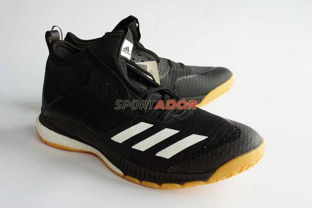 adidas Crazyflight X3 Mid Indoor Boost 44EU - factura garantie