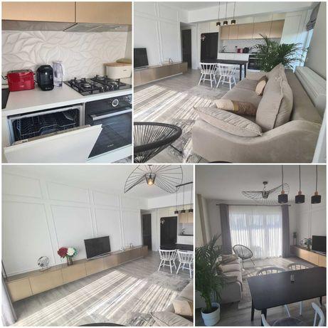 Cotroceni - Inchiriere apartament 4 camere - PF - LUX