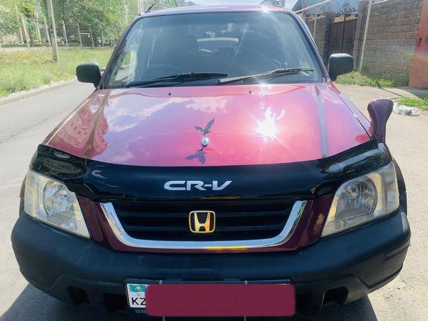 СРОЧНО Продам Авто Хонда CR-V Автомат На полном ходу