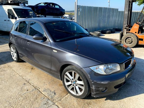 Продавам BMW 118 Diesel, 143 cv, 6 ск., 2006 г. БМВ 118 Дизел, 143 к.с