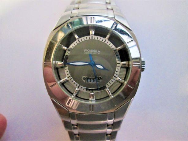 ceas Fossil Automatic cu bratara originala