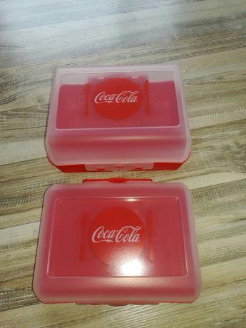 Coca-Cola кутии