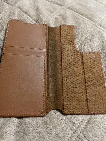 Spigen Ciel Wallet Leather Case за SAMSUNG S20 Ultra