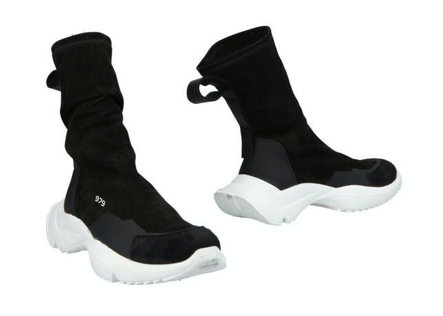 Ghete - Sneakers Cinzia Araia