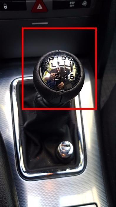 Nuca schimbator Peugeot 407 Citroen C3 C4 Resita - imagine 1
