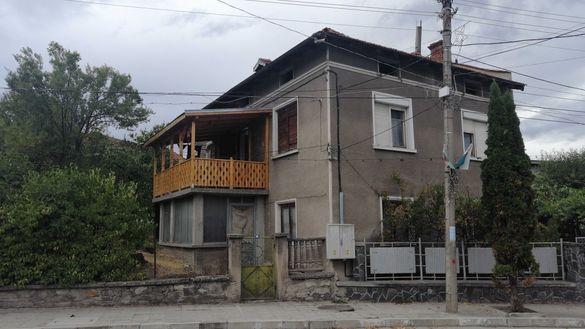 Къща в гр Ракитово