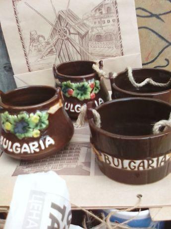 глинени сувенири