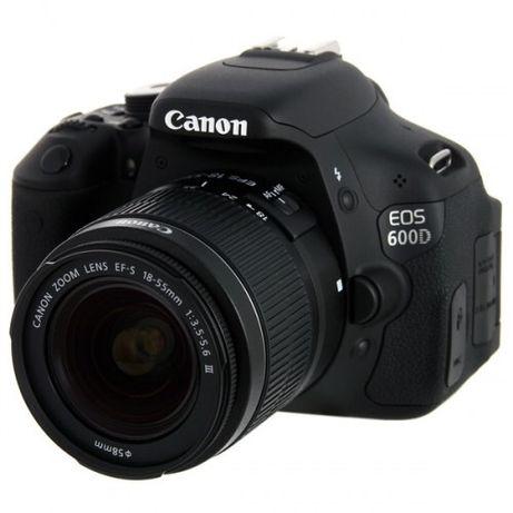 Продаётся!Canon 600D