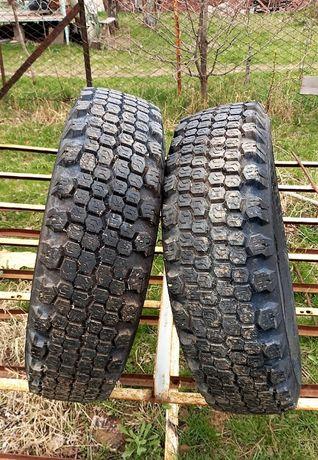 Баллон шины для УАЗ И-502 225/85 R15 C 106P (Барнаул)