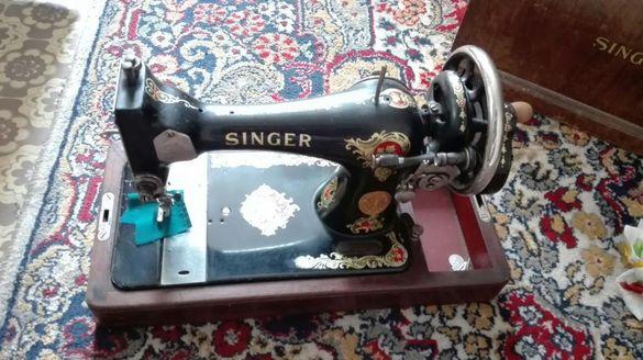 Шевна машина Singer