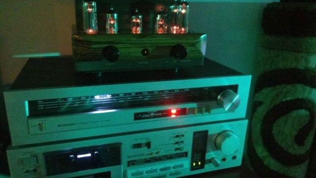 Deck casetofon Nikko ND-800C