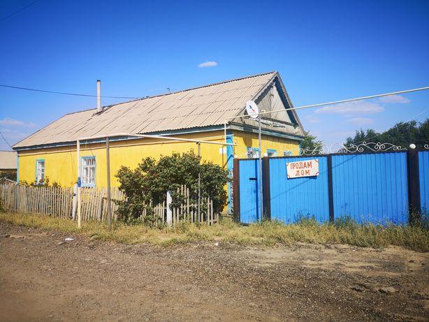 Продам 5-комнатный дом п. Кобда