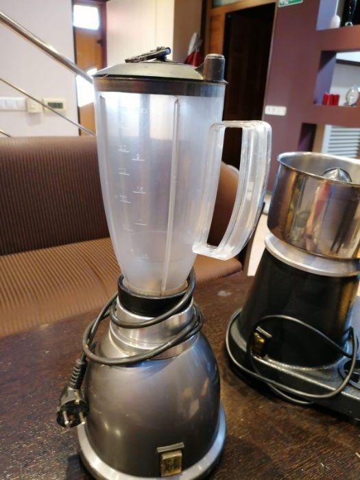 Blender Gastro profesional si Storcător electric citrice Carcea - imagine 1