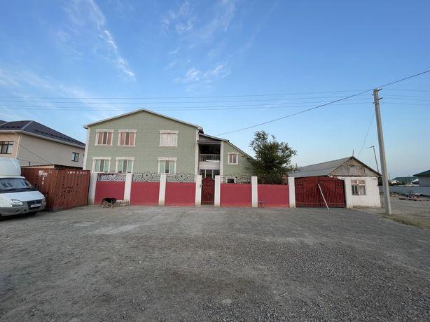 Продам 3-х этажную коттедж на районе Жумыскер ММС