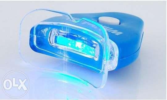 White Light - Система за избелване на зъби