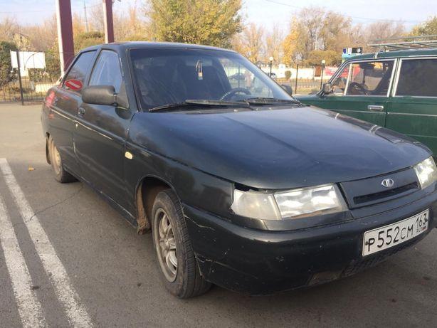 Ваз (Lada) 2110 седан, 2006 года