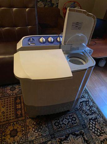 Продам стиральую машину пол/ автомат