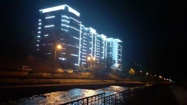 Квартира посуточно район МЕГА, ЖК Верный, Навои 323