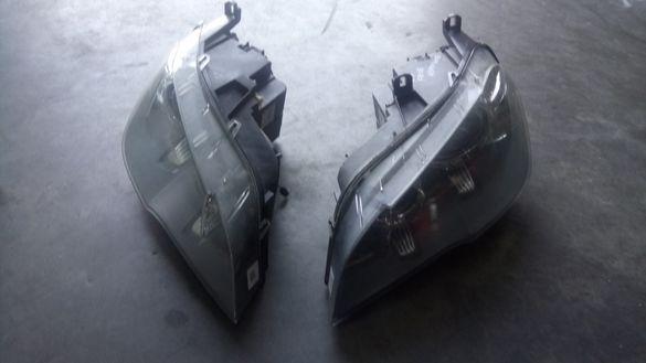 Десен фар БМВ BMW X5 E70 Х5 Е70 фейса Bi-Xenon ADAPTIVE 2010-
