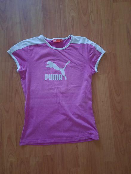 Оригинална тениска Пума