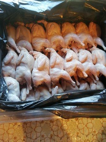 Мясо перепелов от производителя