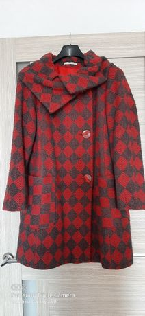Пальто Италия 46 размер