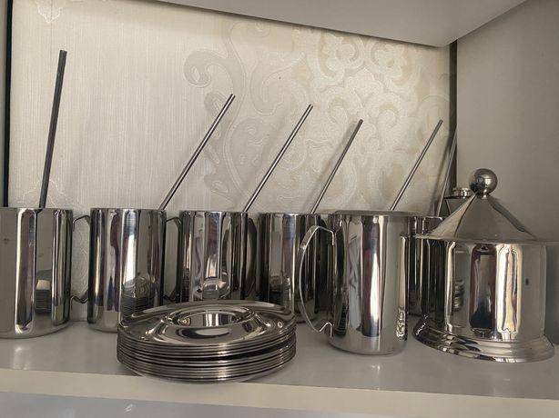 Zepter посуда