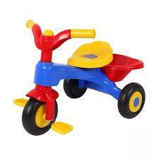 Tricicleta bicicleta copii Jumbo de la 1 an la 5 ani Suceava - imagine 1