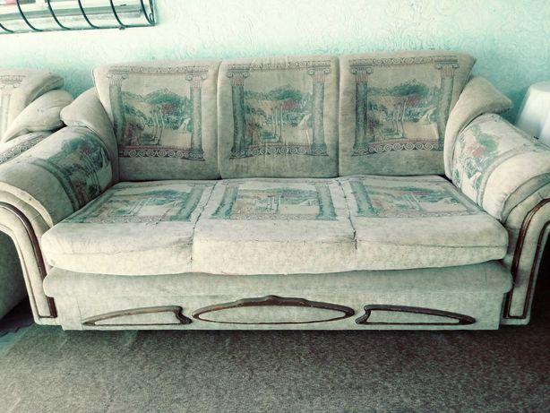 Продам Белорусскую Мягкую мебель