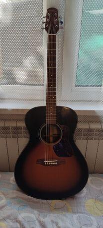 Отличная акустическая гитара Walden