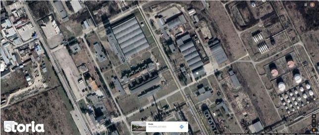 Teren intravilan parcare 3.531 mp (zona Arpechim)-Com. Bradu,Jud.Arges