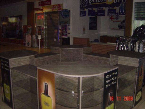 Mobila stand , module pal