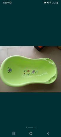 Ванночка детская в отличном состоянии.