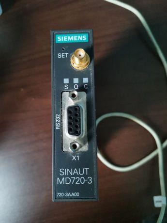 Sinaut md720 6nh9720 3aa00 ca nou - doar testat
