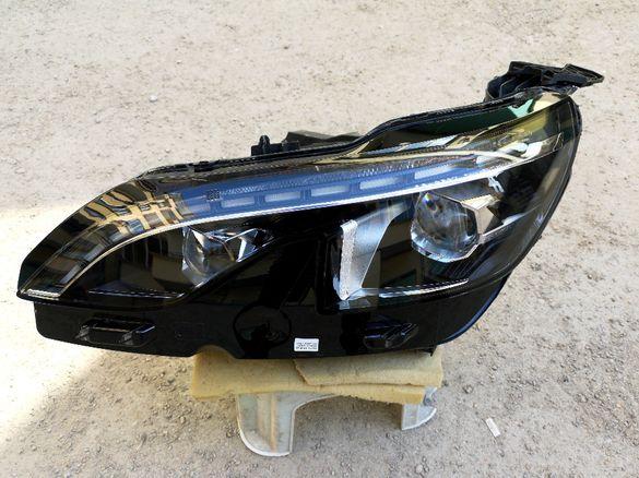 Оригинален фар Пежо 5008 3008 /Peugeot 5008 3008 Full Led