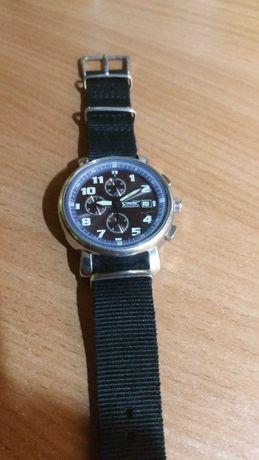 Часы наручные кварцевый хронограф Zepter Original .