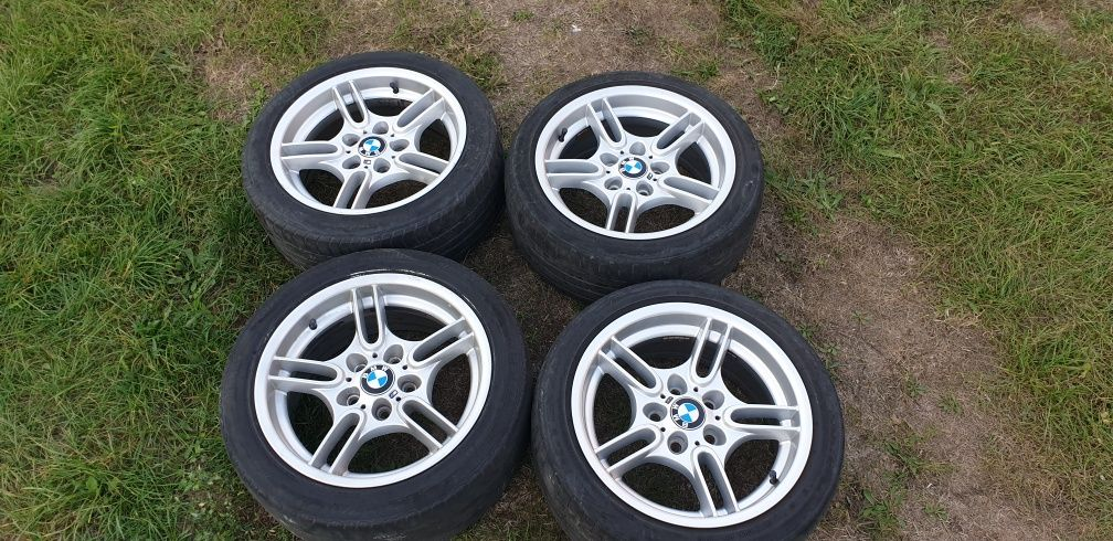 Jante r17 style 66 et 20 toate 4 1300lei