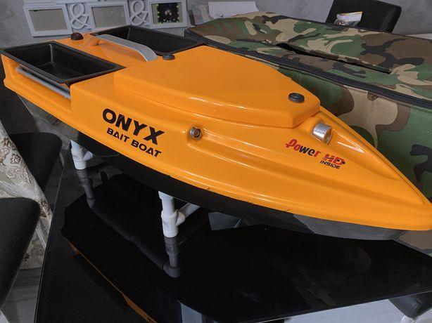 Navomodel Onyx Bait Boat