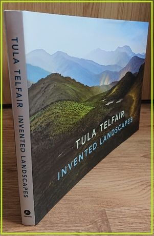 Invented Landscapes - Tula Telfair (album foto / pictura)