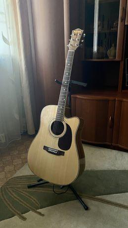 Акустичечкая Гитара