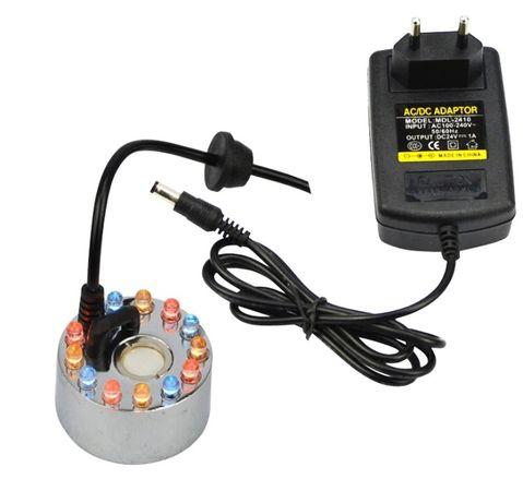 generatoare de ultrasunete/generatore abur/umidificatoare